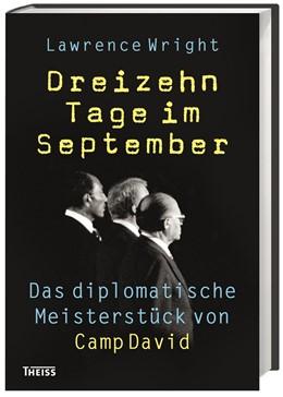 Abbildung von Wright | Dreizehn Tage im September | 2016 | Das diplomatische Meisterstück...