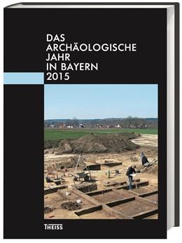 Abbildung von Wintergerst | Das archäologische Jahr in Bayern | 2016 | 2015