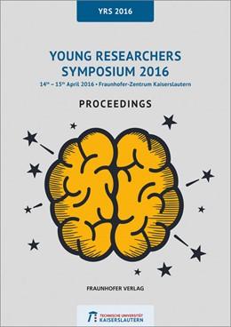 Abbildung von Young Researchers Symposium 2016. | 2016