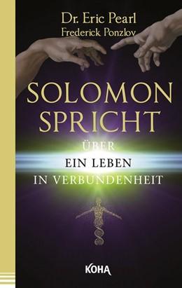 Abbildung von Pearl | Solomon spricht über ein Leben in Verbundenheit | 1. Auflage | 2016 | beck-shop.de