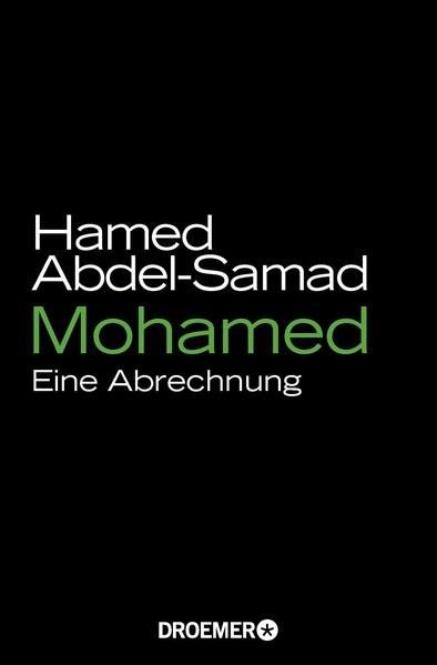 Mohamed | Abdel-Samad, 2017 | Buch (Cover)