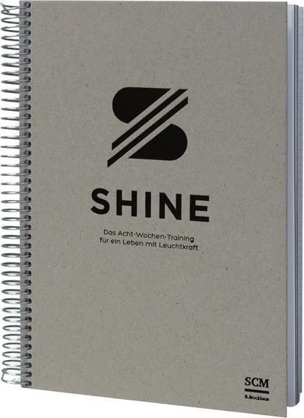 SHINE | Boppart / Müller / Fontijn | 2. Auflage, 2019 | Buch (Cover)