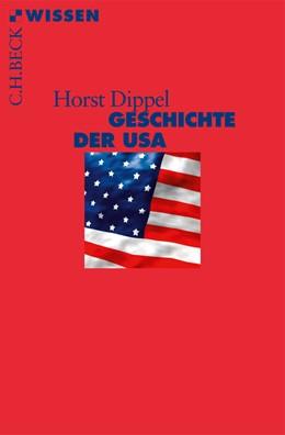 Abbildung von Dippel | Geschichte der USA | 10. Auflage | 2016 | 2051