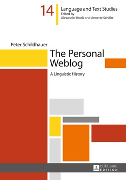 Abbildung von Schildhauer | The Personal Weblog | 2016 | 14