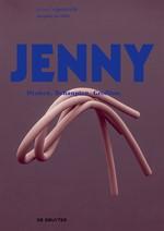 JENNY. Ausgabe 04 | Brandt / Kinzl / Schachinger / Wieser, 2016 | Buch (Cover)
