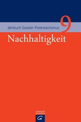 Abbildung von Jähnichen / Meireis | Nachhaltigkeit | 1. Auflage | 2016 | beck-shop.de