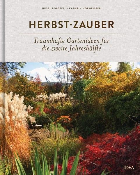 Herbstzauber | Borstell / Hofmeister, 2016 | Buch (Cover)