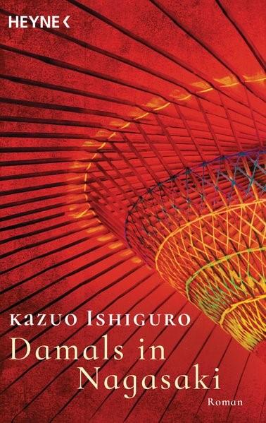 Damals in Nagasaki | Ishiguro, 2016 | Buch (Cover)