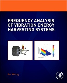 Abbildung von Wang | Frequency Analysis of Vibration Energy Harvesting Systems | 2016
