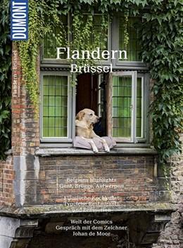 Abbildung von Henss | DuMont Bildatlas Flandern, Brüssel | 3. Auflage | 2016 | Belgiens Highlights