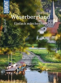 Abbildung von Diers | DuMont Bildatlas 37 Weserbergland | 2. Auflage | 2016 | beck-shop.de