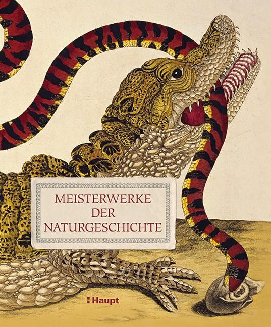 Abbildung von Meisterwerke der Naturgeschichte   1. Auflage 2016   2016