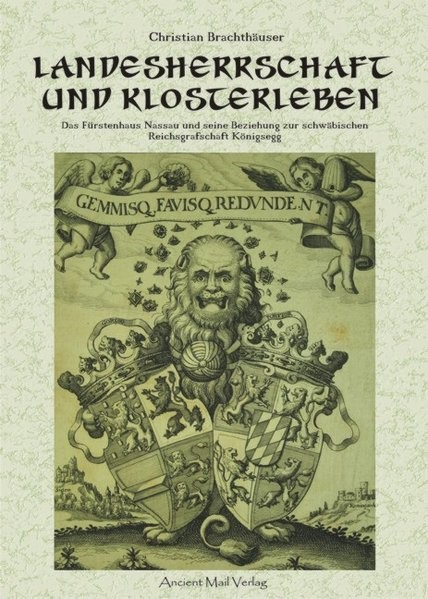 Landesherrschaft und Klosterleben | Brachthäuser, 2011 | Buch (Cover)