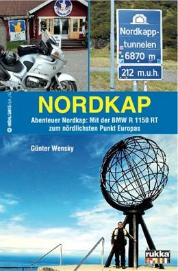 Abbildung von Wensky | Nordkap | 2016 | Abenteuer Nordkap: Mit der BMW...
