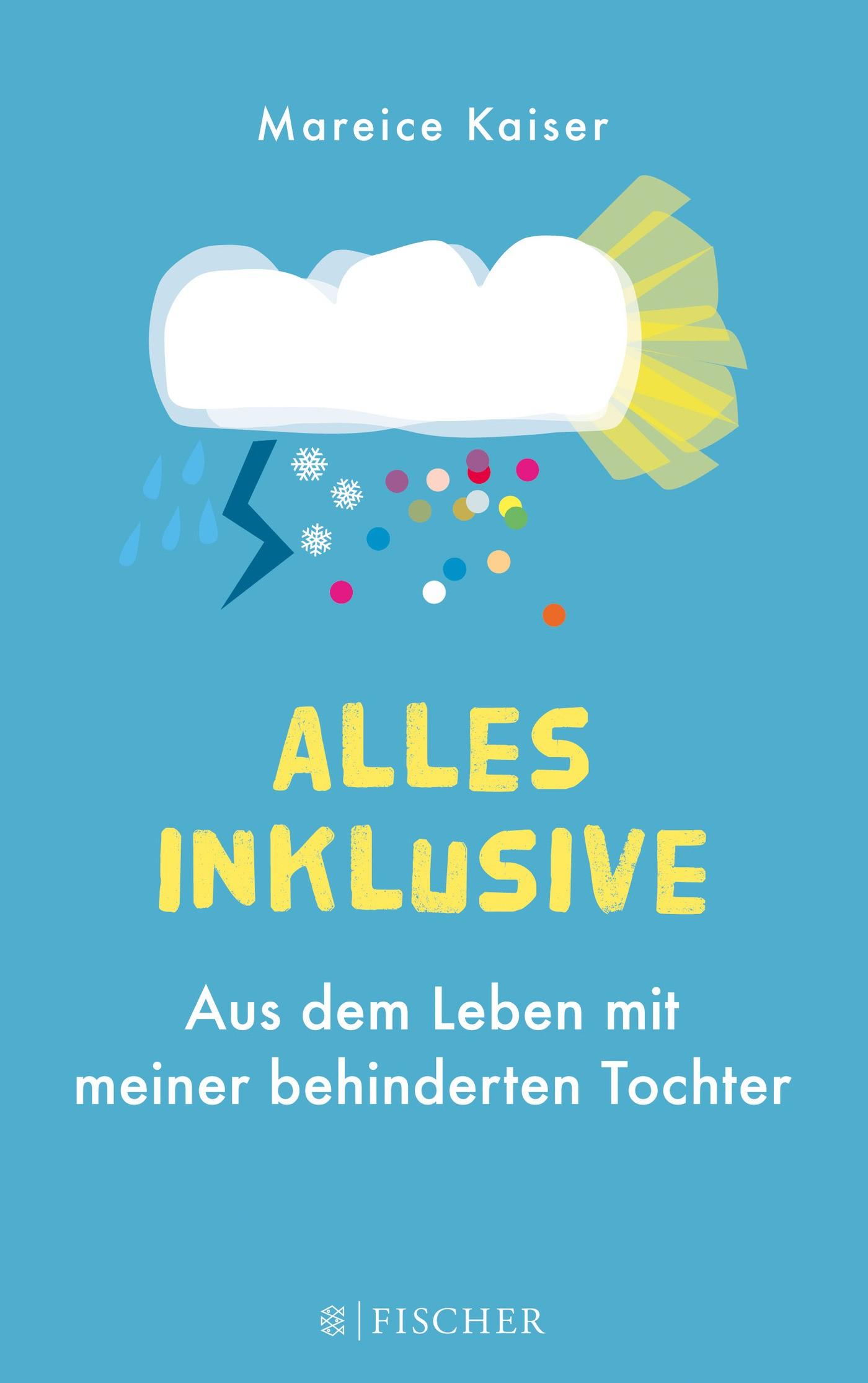 Alles inklusive | Kaiser, 2016 | Buch (Cover)