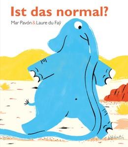 Abbildung von Pavón   Ist das normal?   1. Auflage   2016   beck-shop.de