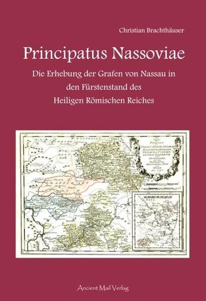 Principatus Nassoviae | Brachthäuser, 2014 | Buch (Cover)