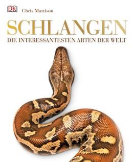 Abbildung von Mattison   Schlangen   1. Auflage   2016   beck-shop.de