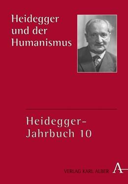 Abbildung von Denker / Zaborowski | Heidegger und der Humanismus | 2017 | 10