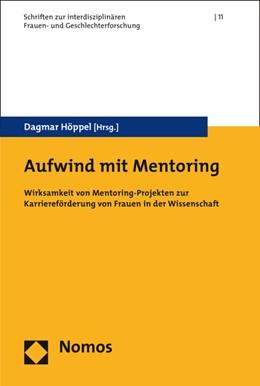Abbildung von Höppel | Aufwind mit Mentoring | 1. Auflage | 2016 | beck-shop.de