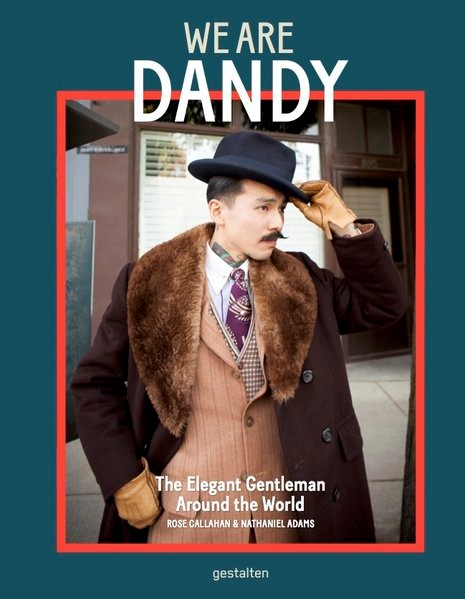 We are Dandy | Adams, 2016 | Buch (Cover)