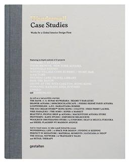 Abbildung von Winkreative | Wonderwall Case Studies | 2016 | Works by a Global Interior Des...