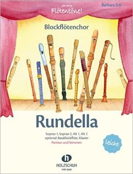 Abbildung von Rundella | 1. Auflage | 2016 | beck-shop.de