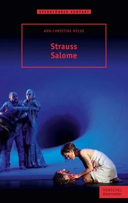Abbildung von Mecke | Strauss - Salome | 2016