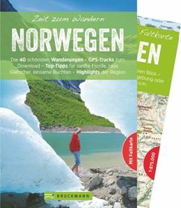 Abbildung von Dietrichs / Moll | Zeit zum Wandern Norwegen | 1. Auflage | 2016 | Die 40 schönsten Wanderungen -...