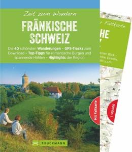 Abbildung von Wengel | Zeit zum Wandern Fränkische Schweiz | 1. Auflage | 2016 | beck-shop.de