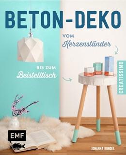 Abbildung von Rundel | Beton-Deko | 1. Auflage | 2016 | beck-shop.de