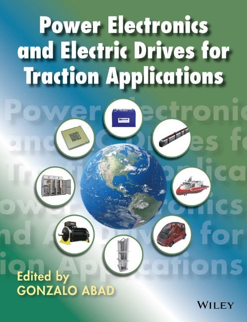 Abbildung von Abad | Power Electronics and Electric Drives for Traction Applications | 2016