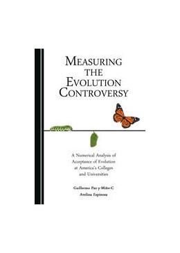 Abbildung von Paz-y-Miño-C / Espinosa   Measuring the Evolution Controversy   1. Auflage   2016   beck-shop.de