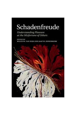 Abbildung von van Dijk / Ouwerkerk | Schadenfreude | 2016 | Understanding Pleasure at the ...
