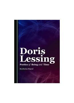 Abbildung von Majoul | Doris Lessing | 1. Auflage | 2016 | beck-shop.de