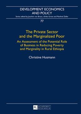 Abbildung von Husmann   The Private Sector and the Marginalized Poor   1. Auflage   2016   77   beck-shop.de