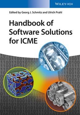 Abbildung von Schmitz / Prahl   Handbook of Software Solutions for ICME   2016