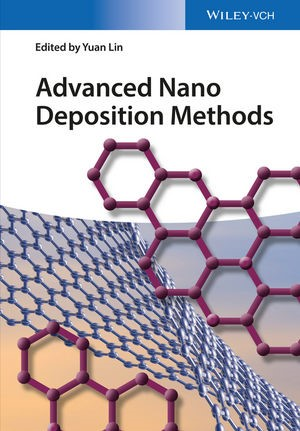 Abbildung von Lin | Advanced Nano Deposition Methods | 2016
