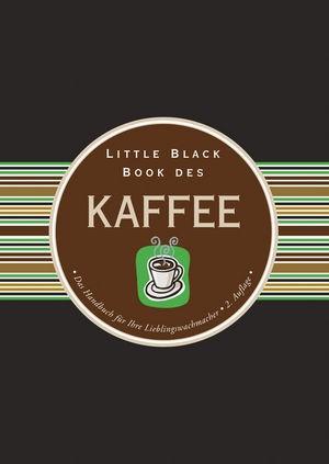 Abbildung von Berman   Little Black Book vom Kaffee   2016