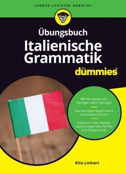 Abbildung von Linhart | Übungsbuch Italienische Grammatik für Dummies | 2016