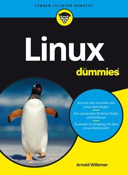 Abbildung von Willemer | Linux für Dummies | 2017
