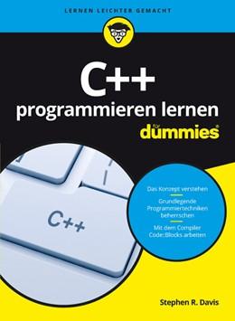 Abbildung von Davis | C++ programmieren lernen für Dummies | 1. Auflage | 2016 | beck-shop.de