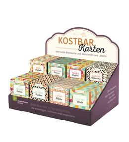 Abbildung von Schäfer | Display KostbarKarten - 2. Edition | 2016
