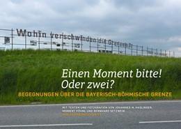 Abbildung von Haslinger | Einen Moment bitte! Oder zwei? | 1. Auflage | 2016 | beck-shop.de