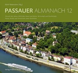 Abbildung von Rabenstein | Passauer Almanach 12 | 1. Auflage | 2016 | beck-shop.de