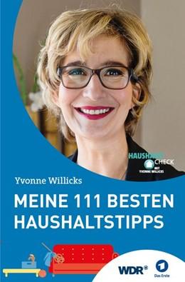 Abbildung von Willicks   Meine 111 besten Haushaltstipps   2016