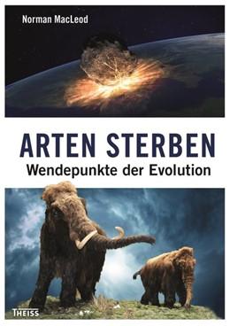 Abbildung von MacLeod   Arten sterben   1. Auflage   2016   beck-shop.de