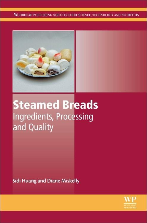 Abbildung von Huang / Miskelly | Steamed Breads | 2016