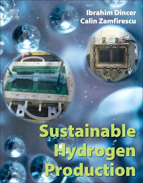Abbildung von Dincer / Zamfirescu | Sustainable Hydrogen Production | 2016