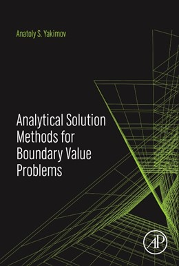 Abbildung von Yakimov | Analytical Solution Methods for Boundary Value Problems | 2016